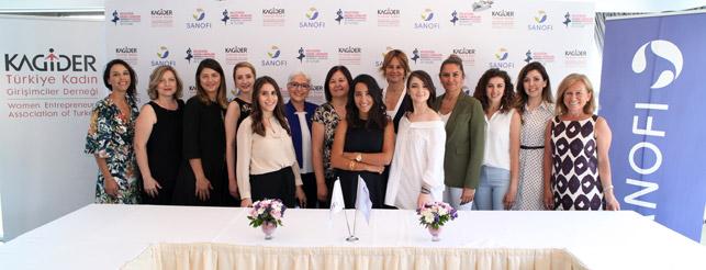 Geleceğin Kadın Liderleri projesinde yeni dönem