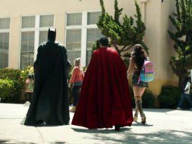 Kahramanlar okula hazır