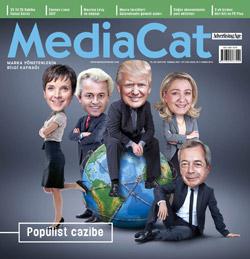 MediaCat Temmuz sayısı karşınızda!