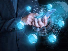Mobil reklam yatırımları yüzde 60,5 büyüdü