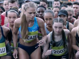 Nike'tan mücadeleye başka türlü bir çağrı