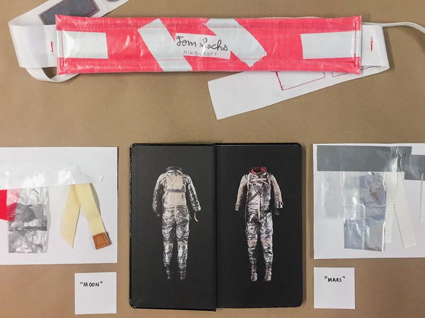 Mars'a 90 günde hazırlık