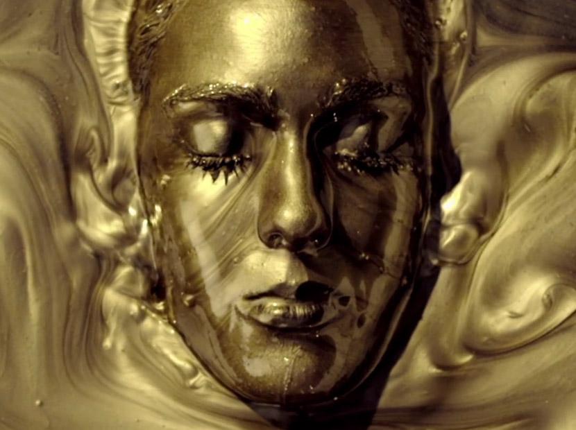 Oscar heykelciği yeniden doğuyor