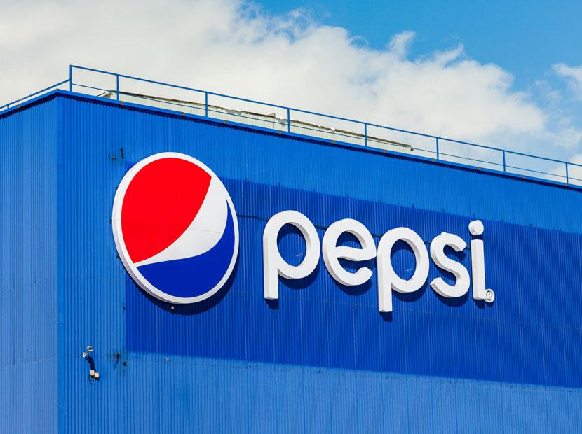 PepsiCo'ya yeni ajans