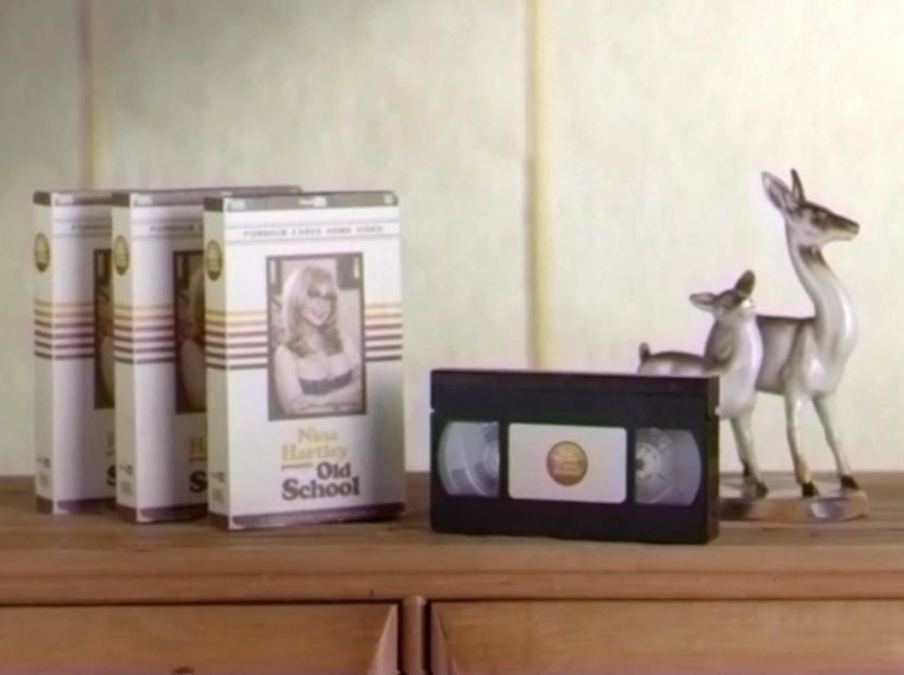 Pornhub'dan yaşlılar için cinsel eğitim kampanyası