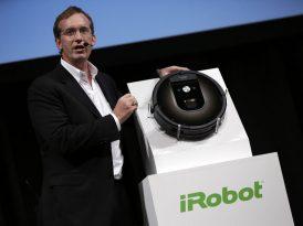 Roomba evinizin planını satmaya hazırlanıyor