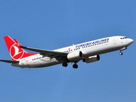 Türk Hava Yolları'na yeni ajans