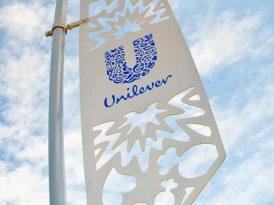 Unilever'e yeni CMO