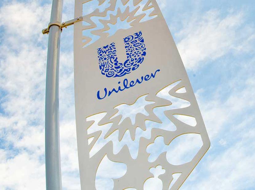 Unilever'den atıksızlık yolunda iddialı taahhütler