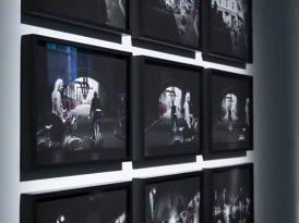 Volvo'dan sıradışı bir fotoğraf sergisi