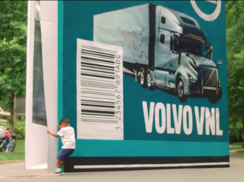 Volvo'dan rekortmen bir paket açılışı