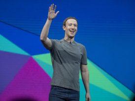 Facebook rakipleriyle arayı açıyor