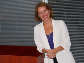 Kale Endüstri Holding'e yeni pazarlama müdürü