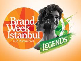 Brand Week Istanbul kesinleşen programıyla karşınızda