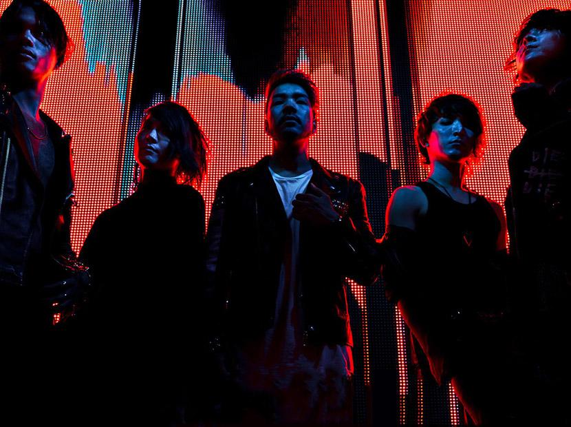 Sony'den heavy metal tutkunlarına interaktif deney