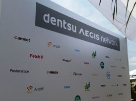 Dentsu Aegis Network'ün data birimi DAN DNA Türkiye'de
