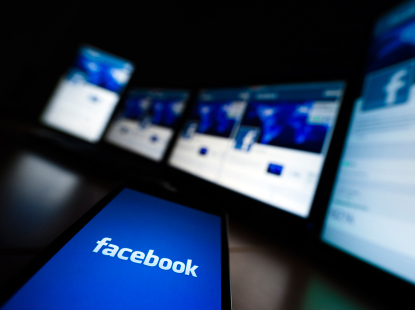 Facebook Tinder benzeri bir uygulamayı test ediyor