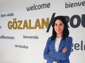 Gözalan Group'a yeni pazarlama direktörü