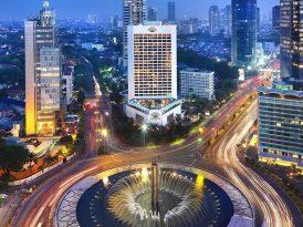 Facebook Endonezya'da ilk ofisini açtı