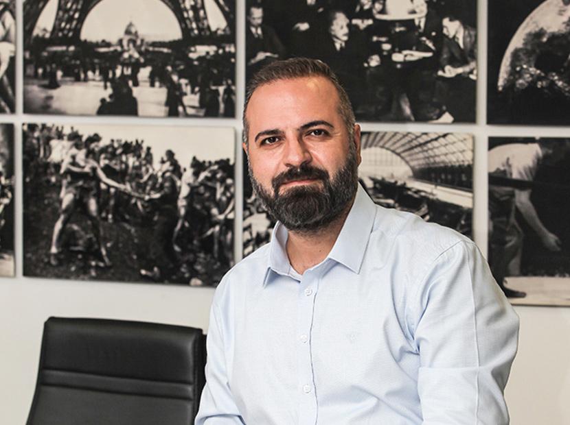 Demirören Medya'ya yeni reklam grup başkanı