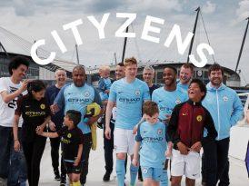 Manchester City'den taraftara özel dijital platform