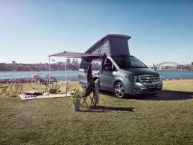 Mercedes-Benz ve Airbnb tatilcileri bekliyor