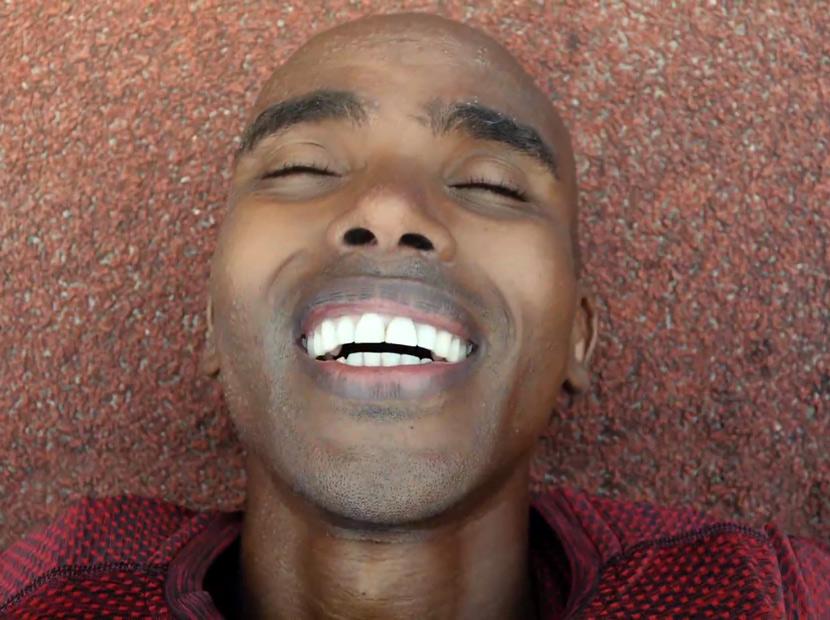 Gülmek emek ister