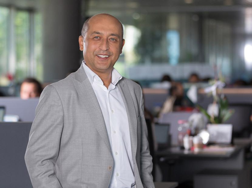 Turkcell'e yeni kurumsal iletişim direktörü