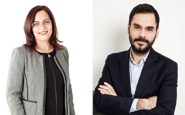 NewCo Türkiye'nin CEO'su belli oldu