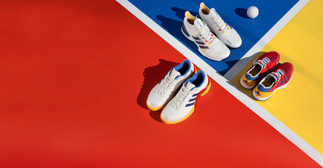 Pharrell Williams ve Adidas'tan yeni bir koleksiyon