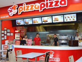 Pizza Pizza'ya yeni pazarlama direktörü