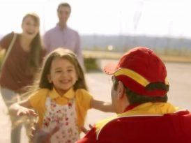 Shell'den Selin Bebek'in hikâyesi