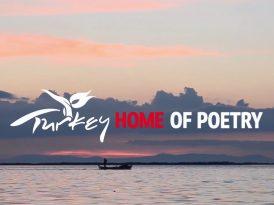 Türkiye tek bir şiirde buluşuyor
