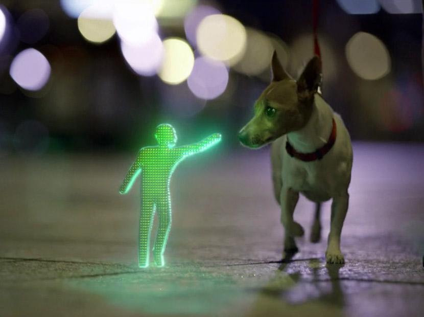 """Şehrin geceleri """"Yeşil Adam""""a emanet"""