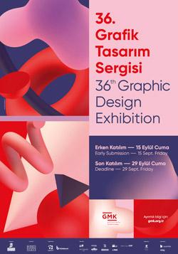 36. Grafik Tasarım Sergisi'ne geri sayım başladı