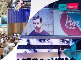 dmexco 2017: Dijital ekonomi için safi iş