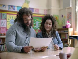 69. Emmy Ödül Töreni'nden akılda kalan 5 reklam