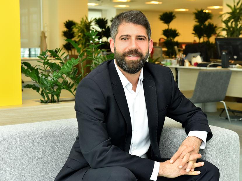 SAP Türkiye'den global atama