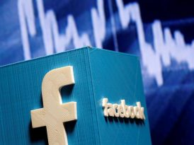 Facebook'a 5 milyar dolar para cezası