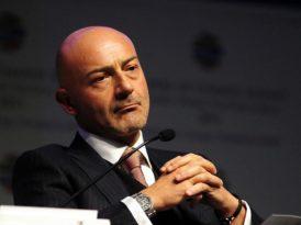 Ferit Şahenk Garanti Bankası Yönetim Kurulu Başkanlığı'ndan ayrıldı