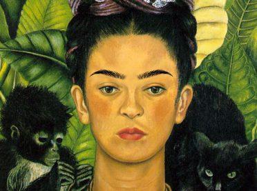 Sıhhatler olsun Frida