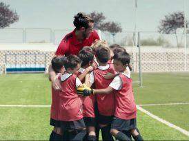 Gareth Bale ile geçmişe çocuksu bir yolculuk