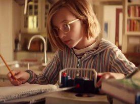 Hayatını icatlarla yaşayan bir kız: Mucit Molly