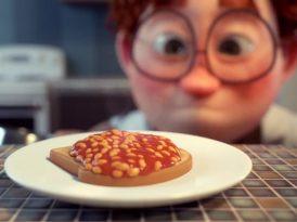 Heinz'dan fasulye sevdalısı Geoff'un hikâyesi
