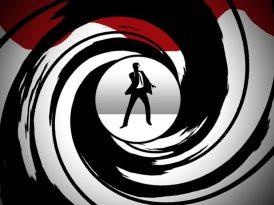 Apple'ın gözü James Bond'da