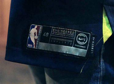 Nike ve NBA'den dijital bağlantılı işbirliği
