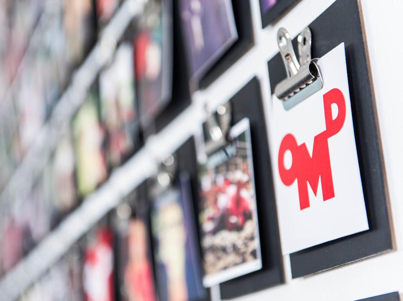 OMD Worldwide'da iki üst düzey değişiklik