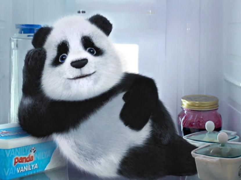 Panda'nın dijital konkuru sonuçlandı