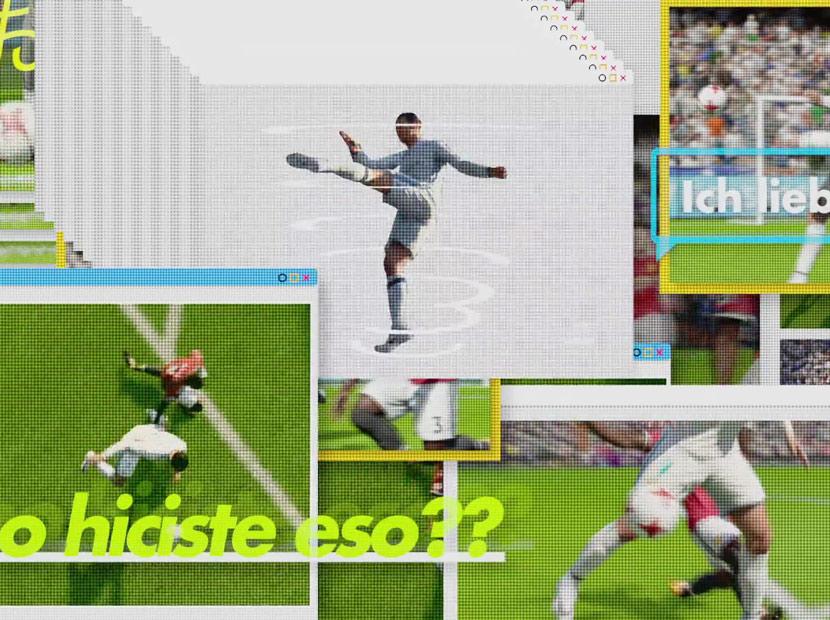 Ronaldo'nun bu hareketinin sırrı ne?