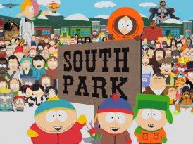 South Park sanal asistanlara dadanırsa